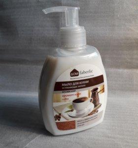 Мыло для кухни уничтожающее запахи