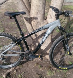 Specialized All Mountain горный велосипед обмен