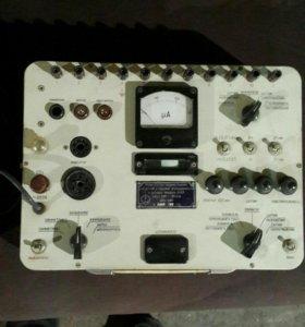 Прибор для измерений ИПУ-01М