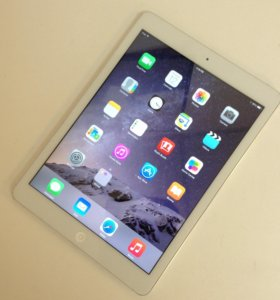iPad air md788ll/a a1474 (16GB/Wi-FI)