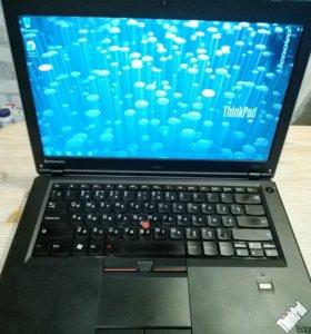 Ноутбук Lenovo ThinkPad E425 на Intel Core i5