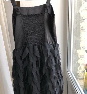 Платье для девочки р-р 146-152