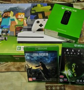 Xbox one $ 500 gb