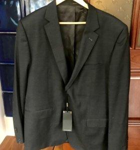 Новый пиджак Massimo Dutti