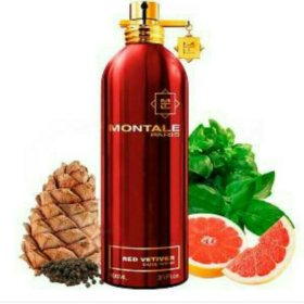 Red Vetyver от Montale