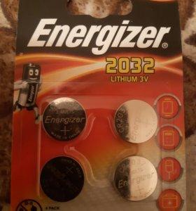 ENERGIZER LITHIUM 3V