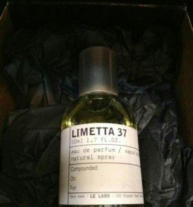 LE LABO LIMETTE37