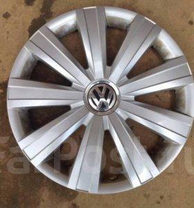 Колпак Volkswagen Jetta R15 1шт