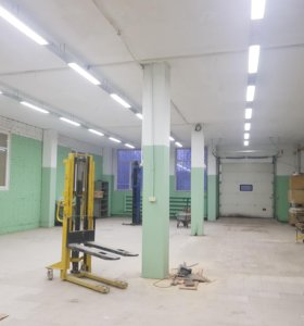 Аренда, производство, 260 м²