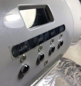 Лампа для маникюра CCFL+ LED 60 w