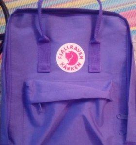 Рюкзак kanken оригинал (25 цветов,все размеры)