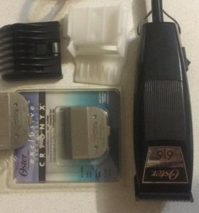 Машинка для стрижки волос Остер 616