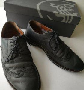 66f974619 Мужская обувь в Звенигороде - купить модные ботинки, сапоги ...