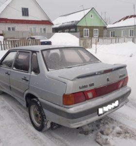 ВАЗ (Lada) 2115, 2004