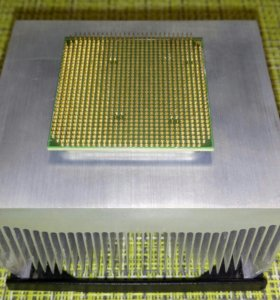 Процессор AMD Athlon 64 X2 5200+ 2.7. Am2+