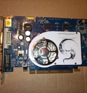 Sparkle GeForce 8600 GT 256Mb