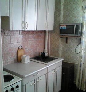 Квартира, 2 комнаты, 55.3 м²