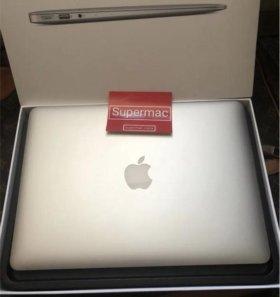 MacBook Air 13 2017 как новый гарантия