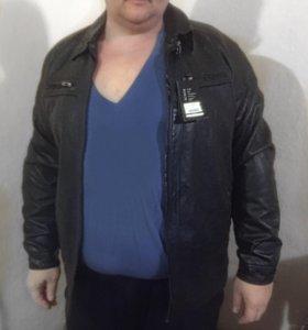 Куртка новая 66 размер