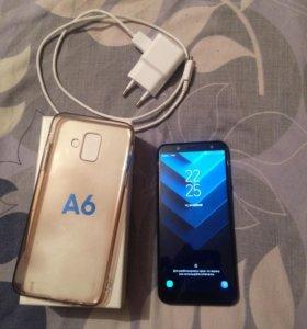 Samsung galaxy a 6