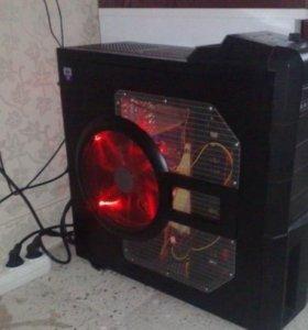 GTX 1060 6 GB + core ай 7 + 16GB