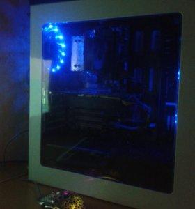 Продам отличный компьютер i5 2500 , GTX 1060 3 гб.