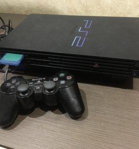 Продаю PlayStation2