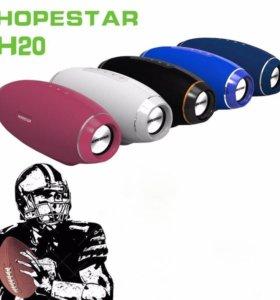 Беспроводная Блютус колонка Hoperstar H20