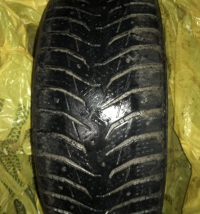 Шины Kumho WinterCraft Ice WI31 185/55 R15 82T