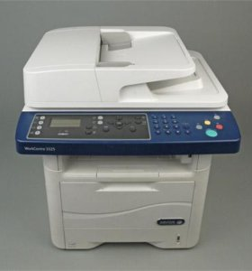 Xerox WorkCentre 3325 лазерное мфу