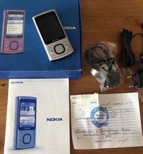 Телефон Nokia 6700s