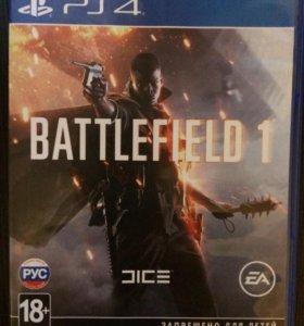 Для PS4