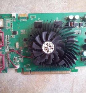 8600 GT 512 Мб