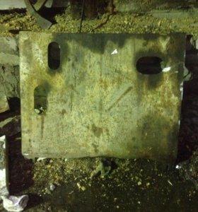 Защита двигателя ваз(Лада)