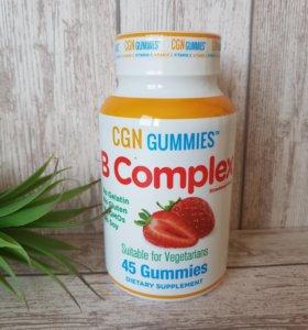 Комплекс витамин группы В