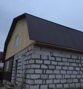 Дача, 140 м²