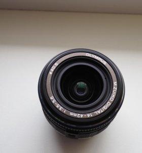 M.zuiko digital 14-42mm 1:3.5-5.6