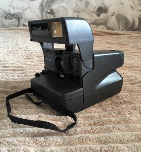 Фотоаппарат Polaroid 636 без кассет