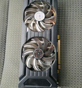 Nvidia GTX 1060 6 Gb