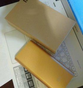 Пауэрбанк Сяоми 20800 мАч Xiaomi