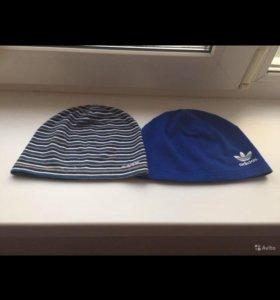 Новые шапочки Адидас