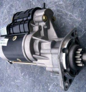 Стартер на ЮМЗ (Д-65) 12В / 4,9 кВт