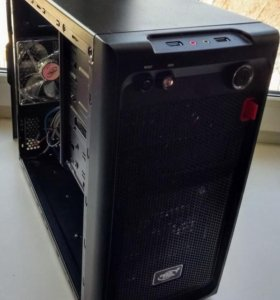 Игровой компьютер i5 4690k,1060 6gb,16gb