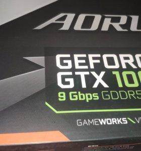 Продаю GTX 1060 6gb