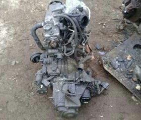 Двигатель ВАЗ 21093 карбюратор