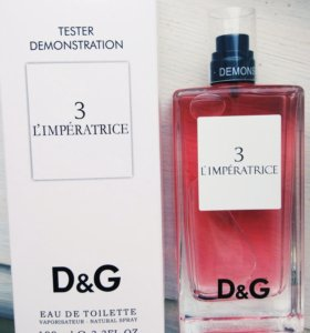 Императрица D&G