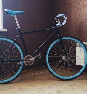 Велосипед Fixed (фикс)