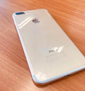Айфон 7+ 128гб