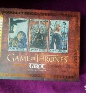 Игра Престолов Game of Thrones Tarot