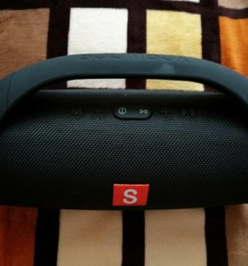 Новая Bluetooth-колонка JBL Boomsbox реплика